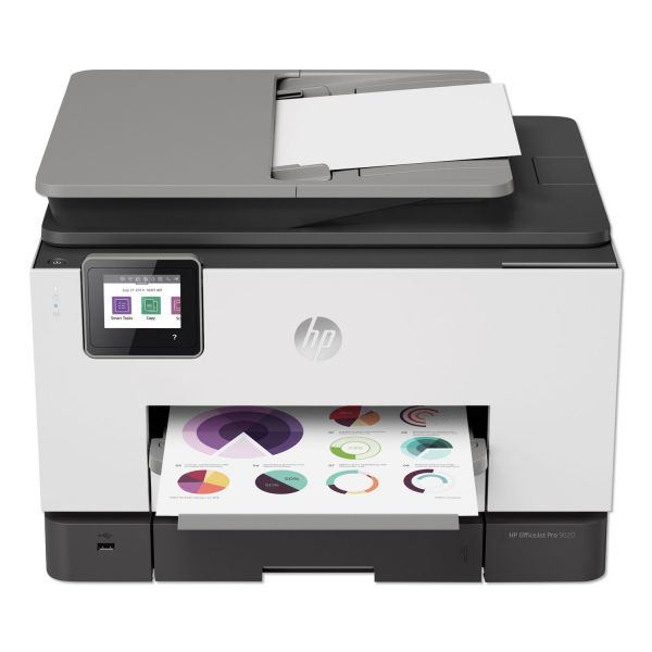 Hewlett Packard OfficeJet Pro 9020 eAIO