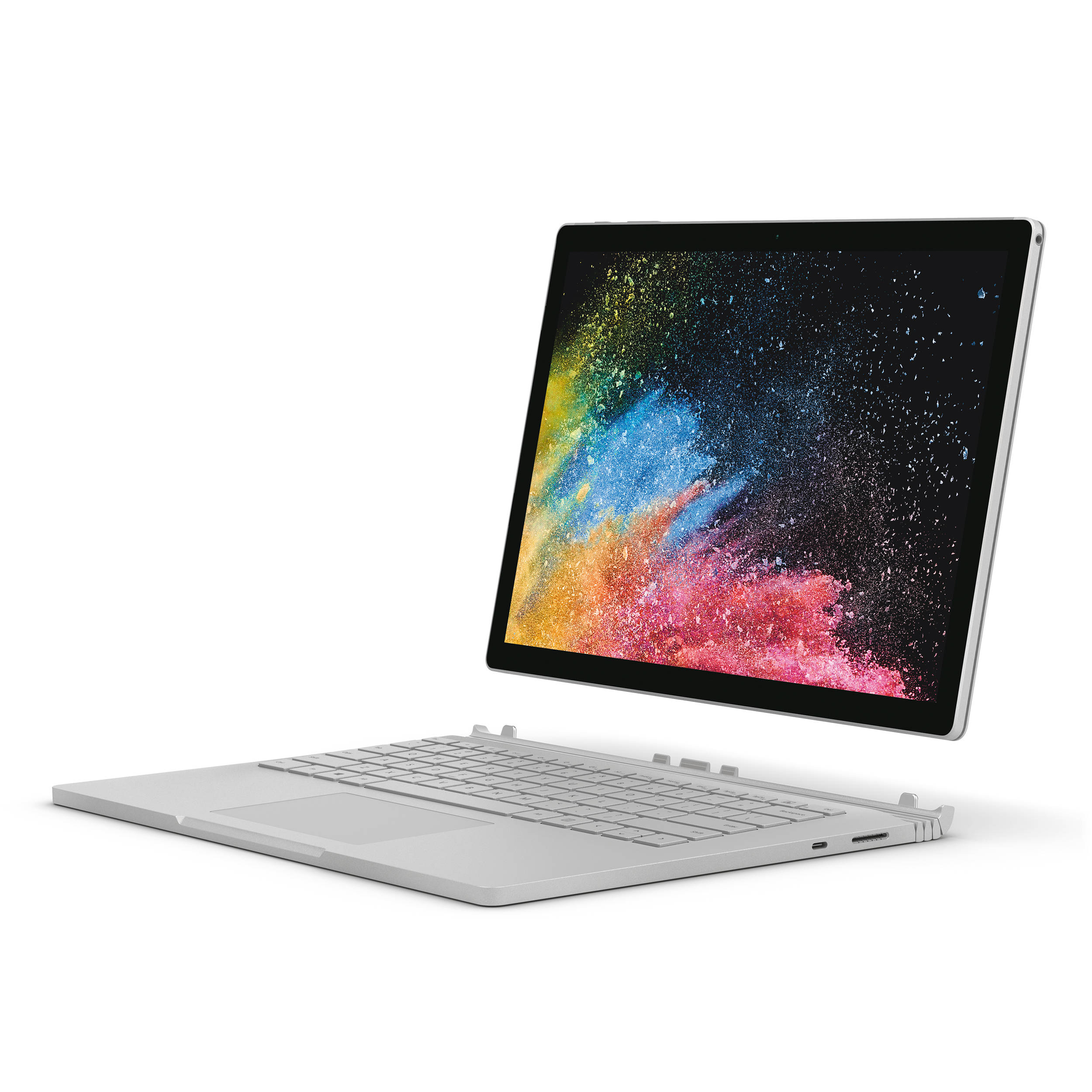 MS Surface Book 2 13inch