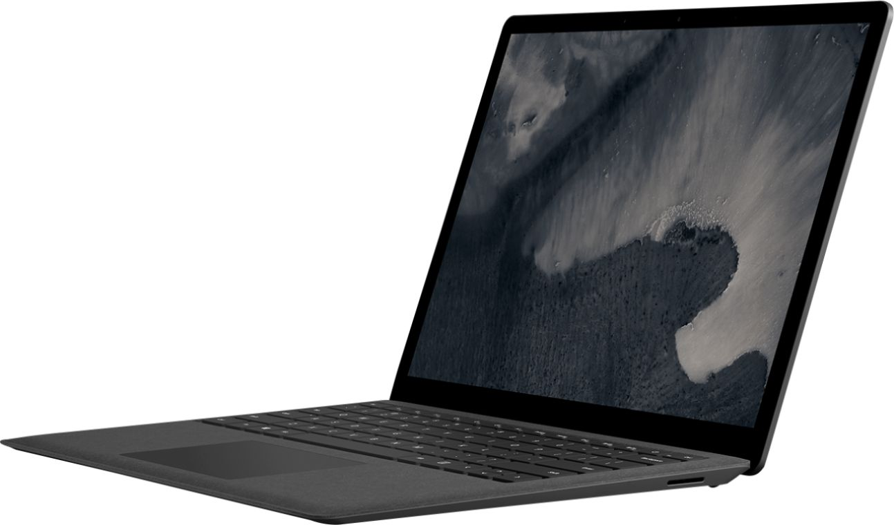 MS Surface Laptop 2