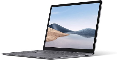 MS Surface 4